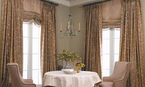 Drapery Puller 5 Tall Window Treatment Ideas For Tall Windows Blindsgalore Blog