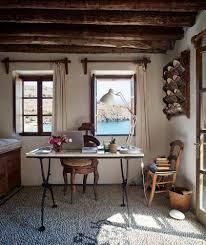 Deco Campagne Esprit Brocante La Maison Grecque De Jasper Conran Planete Deco A Homes World