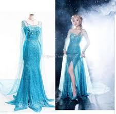 Elsa Halloween Costume Frozen 2015 Selling Halloween Costumes Frozen Costum Frozen Princess