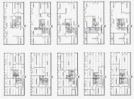 Plan De Maison En Longueur Plan De Maison Algerien Gratuit