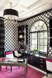 the 25 best transitional home office accessories ideas on 30 black and white home offices that leave you spellbound