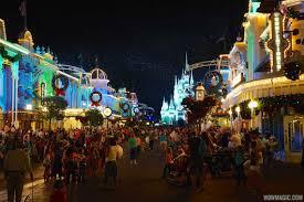 mickey u0027s very merry christmas party