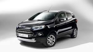 ford siege social ford ecosport revealed gets updated diesel motor the indian