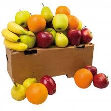 fruit boxes festive fruit box fresh basket