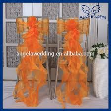 chair sashes for sale buy orange chair sashes and get free shipping on aliexpress