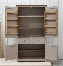 kitchen armoire cabinets kitchen larder cupboard kitchen cupboards free standing broom