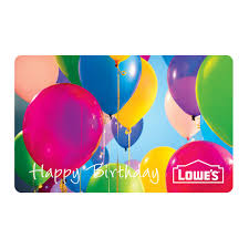 tractor supply wedding registry shop all occasion gift cards at lowes