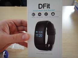 heart rate bracelet iphone images Dfit d21 smart heart rate bracelet jpg