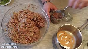 la cuisine de philippe recette du pâté de porc maison en bocaux