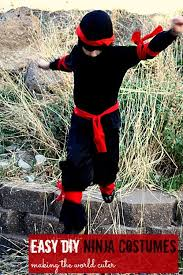 Halloween Costumes Ninjago 25 Ninja Costumes Boys Ideas Ninja