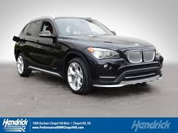 bmw chapel hill used 2015 bmw x1 for sale chapel hill raleigh wbavl1c50fvy30772