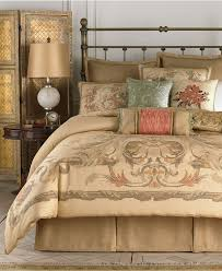 Red King Comforter Sets Croscill Normandy King Comforter Set Bedding Collections Bed