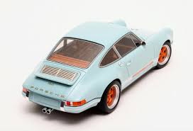 classic porsche models singer porsche 911 u0027dubai u0027 by cult models 1 18 scale choice gear