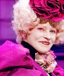 Effie Halloween Costume Iconic Catch Phrase Suits Effie Trinket