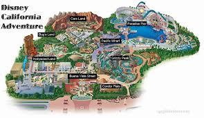 map of california adventure map of california adventure 2016 swimnova com