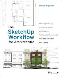 How To Make A Floor Plan In Google Sketchup by 01 Sketchup Layout Construction Documents Designing In