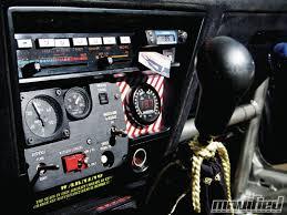nissan titan engine swap 1985 nissan 300zx modified magazine