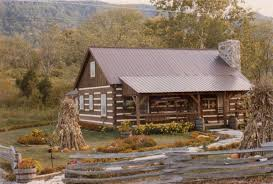 cabin style houses virginia log homes hewn log homes