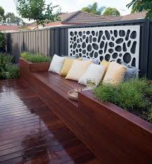 How To Build A Wood Awning Over A Deck Best 25 Timber Deck Ideas On Pinterest Backyard Decks Outdoor