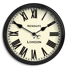 wall clocks newgate clocks