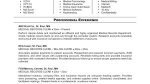 Billing Clerk Resume Sample by Electronic Assembler Resume Resume For Your Job Application