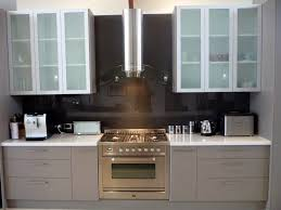 White Kitchen Wall Cabinets by Glass Door Kitchen Wall Cabinet Fleshroxon Decoration