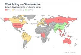 China Makes Carbon Pledge Ahead Of Climate Change China India Become Climate Leaders As Falters Climate Central