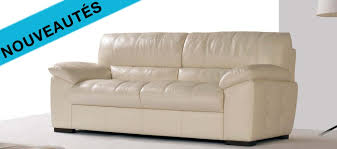 canapé et fauteuil cuir fauteuil cuir canapé