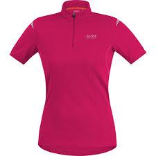 bike wear wiggle gore bike wear women u0027s element short sleeve jersey