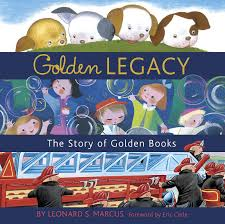 the story of golden books wamc