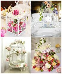 different ways to decorate a simple birdcage trendy mods com