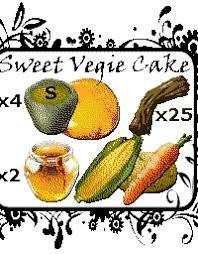 recipe sweet vegetable cake ark paint the best paint ark