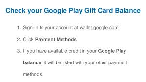 play gift card 5 how to redeem a play gift card