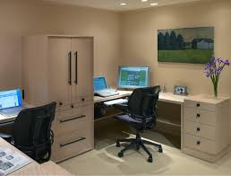 2 Person Desk For Home Office by Download Home Office Idea Homecrack Com