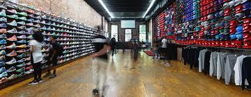 the gq 100 the best sneaker streetwear shops in america gq