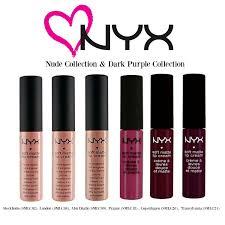 Lipstik Nyx Transylvania cheap nyx matte lip find nyx matte lip deals on line at alibaba