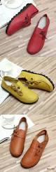 Soft And Comfortable Shoes Us Size 5 12 Women Lace Up Shoes Soft Comfortable Leather Flats