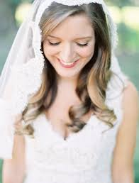 hairstyles with mantilla veil the ultimate bridal veil style guide bridal musings