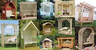Diy Trellis Arbor 45 Garden Arbor Bench Design Ideas U0026 Diy Kits You Can Build Over