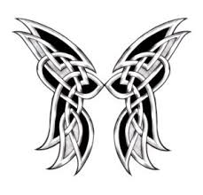 celtic butterfly designs for picture 2 tattoos