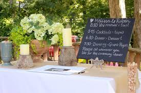 meg u0026 the martin men beautiful backyard wedding