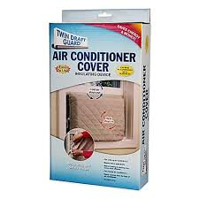 Air Conditioner Covers Interior Twin Draft Guard Air Conditioner Cover Bed Bath U0026 Beyond