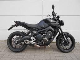 yamaha mt 09 900 cm 2017 vantaa motorcycle nettimoto