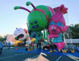 the new balloons coming to this year s macy s thanksgiving day parade