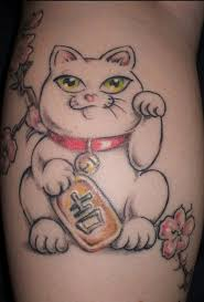 tattoo cat neko 31 charming cat tattoos creativefan