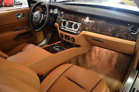 roll royce orange 2015 rolls royce wraith fusion luxury motors