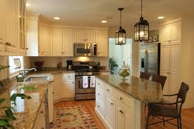 kitchen with light oak cabinets kitchens with oak cabinets and white appliances updated kitchen