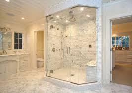 bathroom shower tile ideas master bathroom shower tile ideas 24 spaces