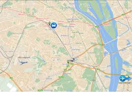 Kiev Map Kievis Com Transfer To Kiev Shuttle Buses Skybus And Taxi From