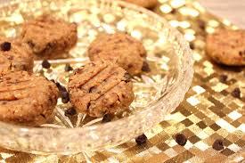 pour ceux qui aiment cuisiner cookies à la cacahuète sans cuisson pour ceux qui aiment cuisiner